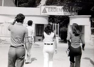Photo: ERDEM KOLEJİ