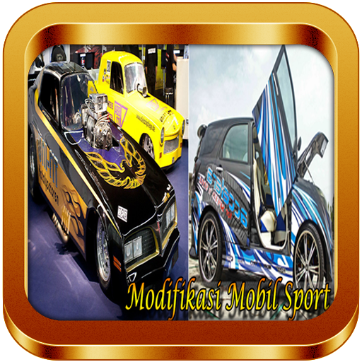 Ide Modifikasi Mobil Sport