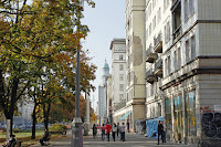 serviced apartments in Friedrichshain