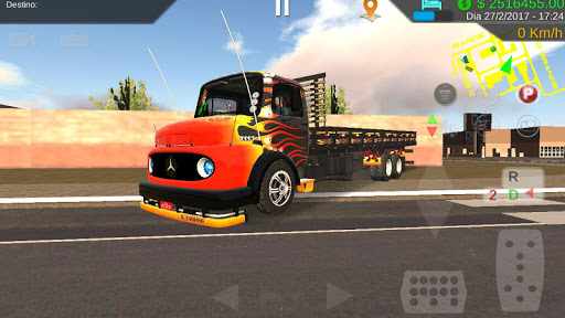 SKINS WORLD TRUCK DRIVERS for PC