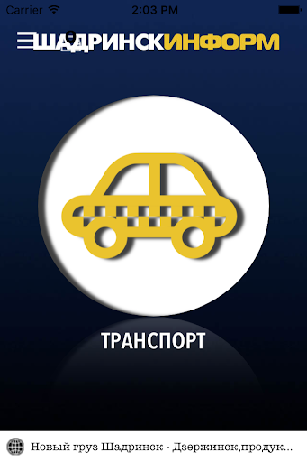 Шадринск Информ