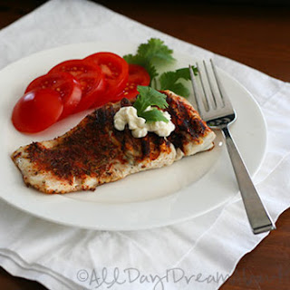 Blackened Chicken Gluten Free Recipes