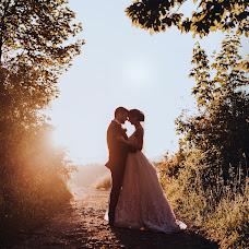 Wedding photographer Michal Zahornacky (zahornacky). Photo of 13.07.2017