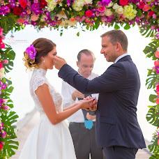 Wedding photographer Aleksandr Dyadyushko (dadushco). Photo of 23.09.2016