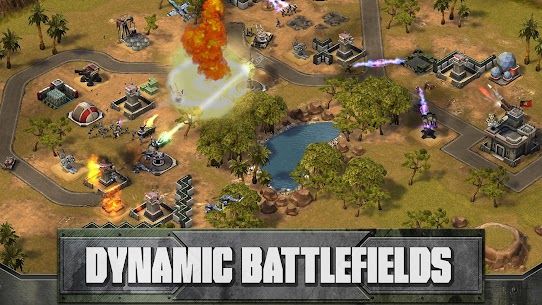 Empires and Allies Apk Download For Android and Iphone 5