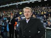 Robert Prosinecki nam ontslag als bondscoach van Bosnië en Herzegovina