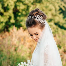 Wedding photographer Alena Torbenko (alenatorbenko). Photo of 06.02.2018