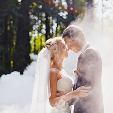 Wedding photographer Tatyana Kot (tatianakot). Photo of 10.09.2016