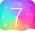 Launcher for Phone 7 & Plus icon