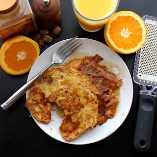 Orange Croissant French Toast Recipe