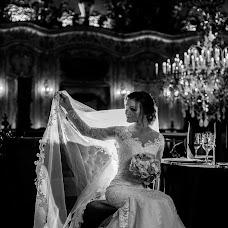 Wedding photographer Dmitriy Kabanov (Dkabanov). Photo of 24.11.2017