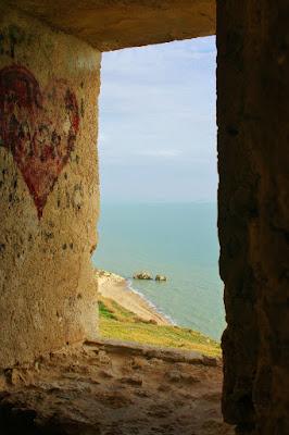 Uno sguardo sul mare di tuccio15