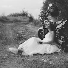 Wedding photographer Kseniya Yarkova (yagradi). Photo of 09.08.2016