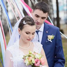 Wedding photographer Olesya Karakulova (Fishka). Photo of 22.06.2016