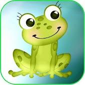 Frog Skok