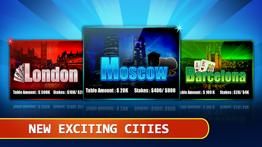 Poker Offline and Live Holdem 1.37 screenshots 11