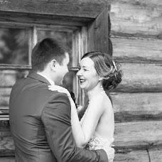 Wedding photographer Ekaterina Pustovoyt (katepust). Photo of 30.08.2016