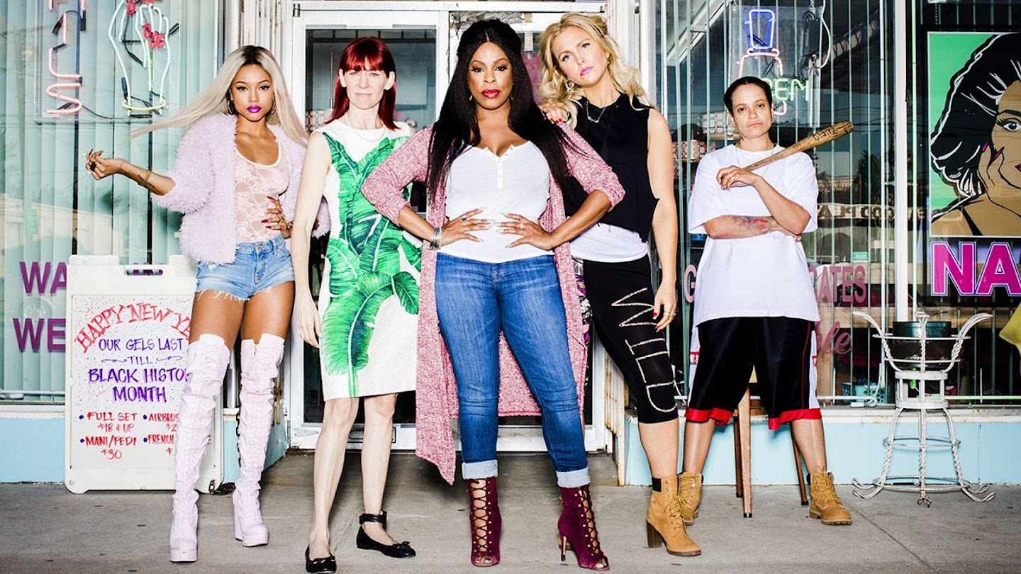 Watch Claws live