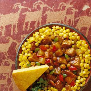 Pecos Red Stew.