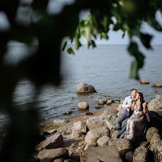 Wedding photographer Aleksey Grevcov (alexgrevtsov). Photo of 10.02.2019