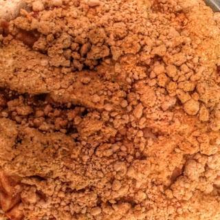 Paleo Apple Pie |Kid Friendly & Grain Free