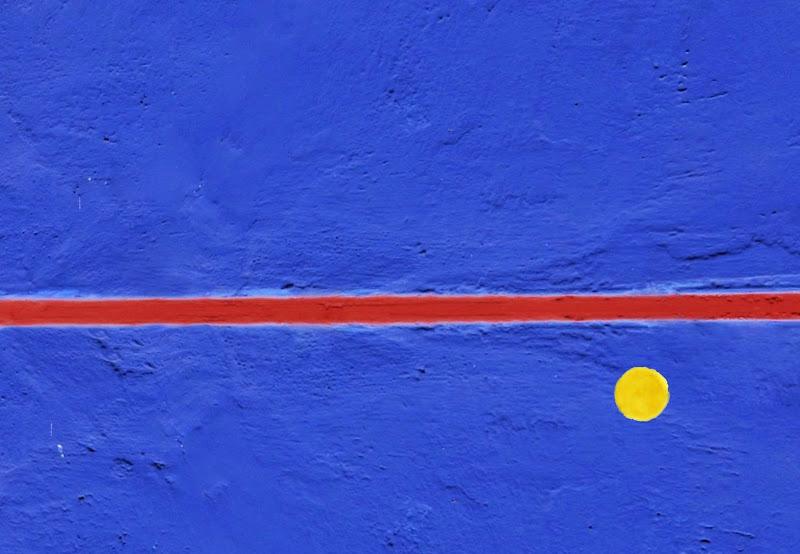 Punto, linea e superficie di paolo-spagg