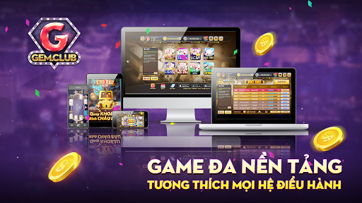 Gem.Club - Huyu1ec1n thou1ea1i tru1edf lu1ea1i 2.5.5 gameplay | by HackJr.Pw 1