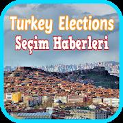 Turkey Election News