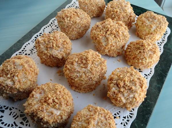Mocho Cakes Recipe