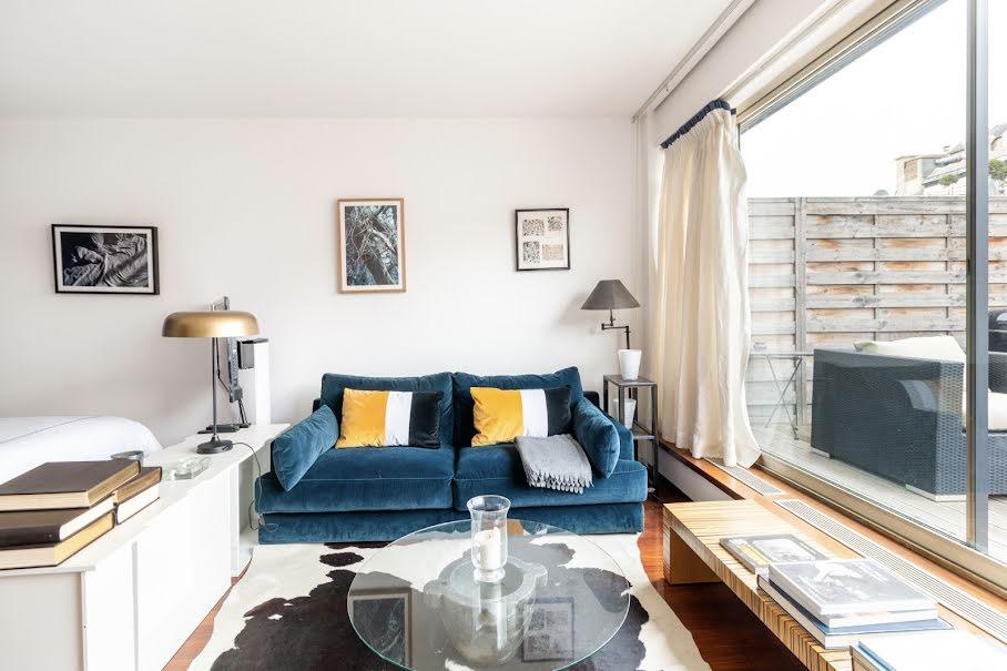 Vente studio 1 pièce 39 m² à Paris 8ème (75008), 820 000 €