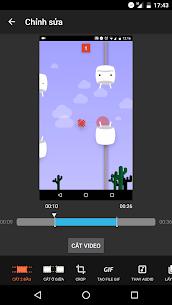 AZ Screen Recorder – ghi màn hình, quay màn hình 4