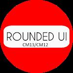 Rounded UI - CM13/CM12 Theme v1.0