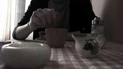 Déjeuner du matin, par Jacques Prévert