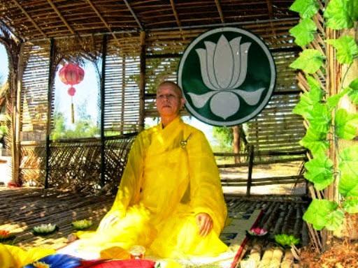Nếp sống của người đệ tử Phật
