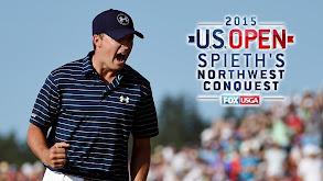 2015 U.S. Open: Spieth's Northwest Conquest thumbnail