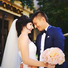 Wedding photographer Darya Gorbatenko (DariaGorbatenko). Photo of 04.03.2015