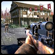 Sniper 3D : Modern Target Shooting Game 2018
