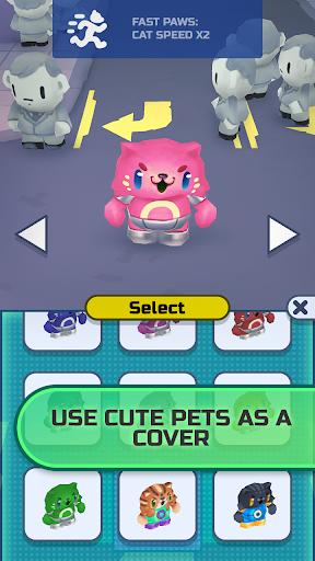 Cute Invasion 1.0.4 screenshots 1
