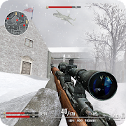 World War Last Sniper Hero: Sniper Shooting Games