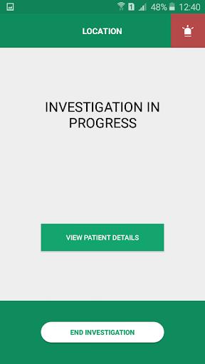 Olwel Doctors screenshot 8