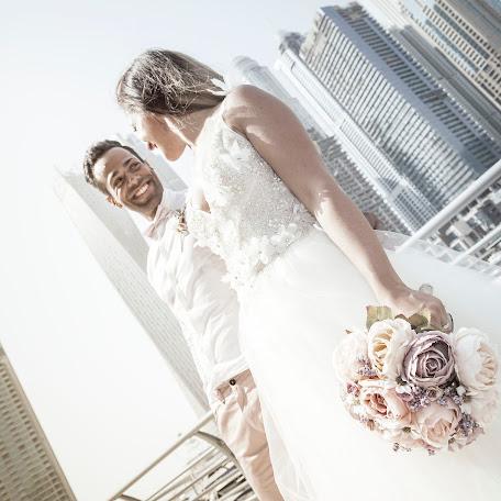 Wedding photographer Tom Tritt (tritt). Photo of 16.12.2017