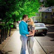 Wedding photographer Ivan Borzykh (artborzyh). Photo of 03.06.2014
