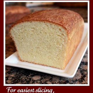 Brioche (Recipe from Ad Hoc at Home by Thomas Keller)