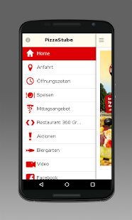 PizzaStube – Miniaturansicht des Screenshots