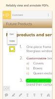 Screenshot of Adobe Acrobat Reader