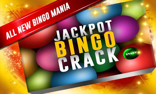 Jackpot Bingo Crack Free
