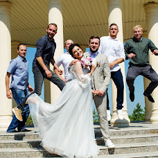 Wedding photographer Stanislav Kaydan (id157152372). Photo of 03.10.2018