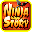 Ninja Story Legend icon