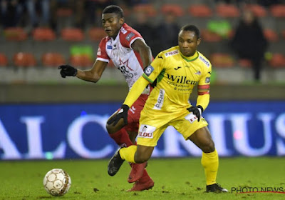 Sébastien Siani (Al Jazira) explique que ses plus belles années en Pro League se sont déroulées à Ostende