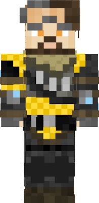 Original version located at https://www.minecraftskins.com/skin/12854077/apex-legends/